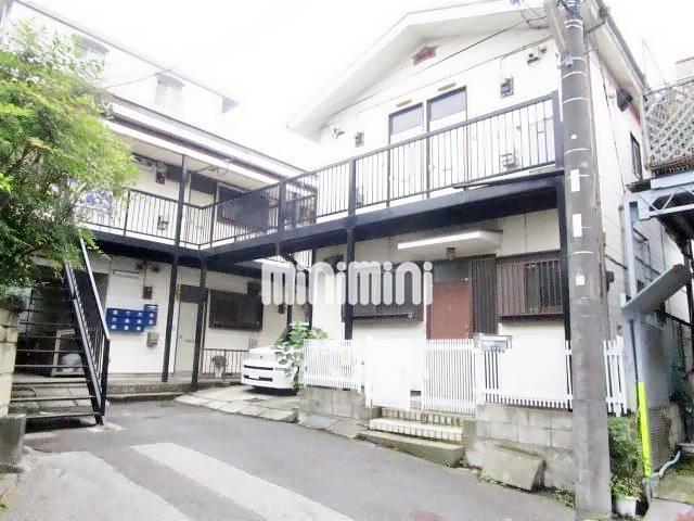 総武・中央緩行線 西船橋駅(徒歩28分)