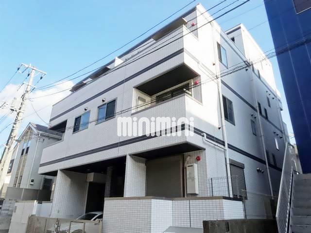 武蔵野線 東松戸駅(徒歩4分)、北総鉄道 東松戸駅(徒歩4分)