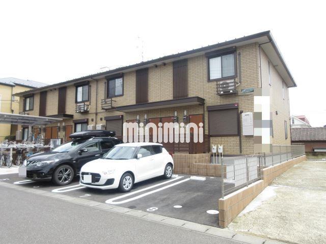 武蔵野線 新八柱駅(徒歩20分)