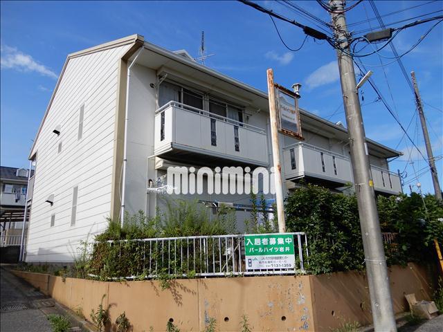 常磐線 柏駅(バス18分 ・花野井神社停、 徒歩4分)
