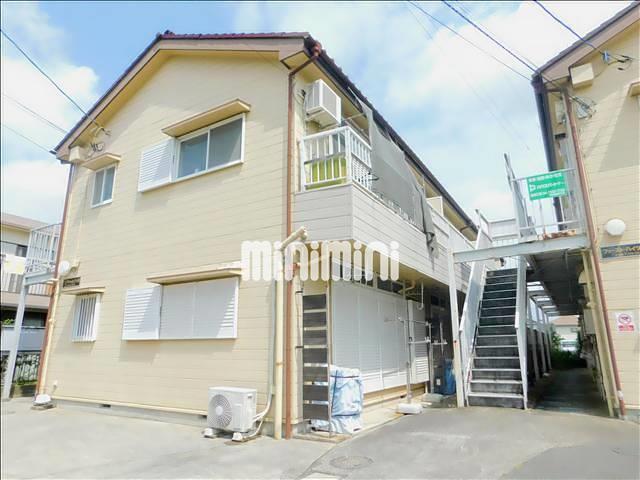 千代田・常磐緩行線 柏駅(徒歩45分)