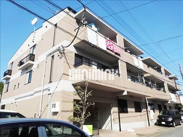 常磐線 松戸駅(徒歩18分)