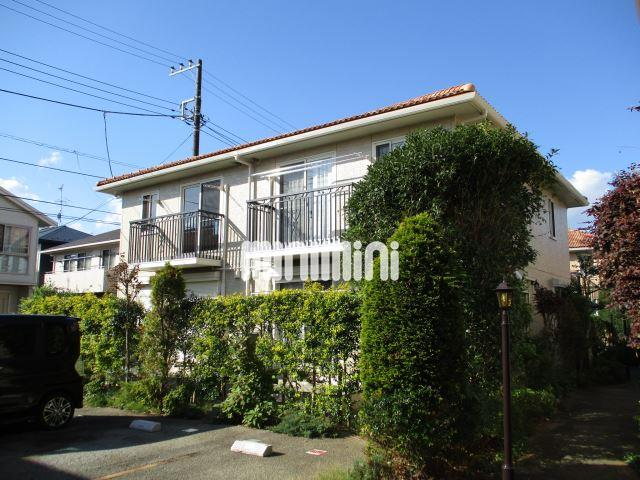 武蔵野線 新八柱駅(徒歩9分)