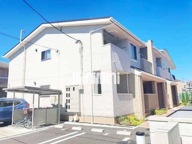 総武・中央緩行線 市川駅(バス25分 ・曽谷坂上停、 徒歩7分)