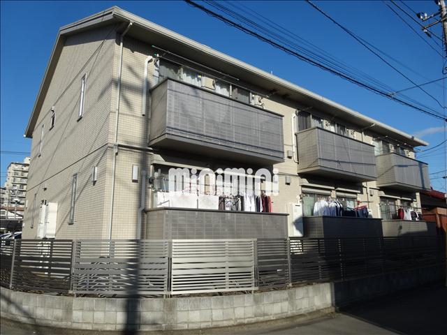 武蔵野線 新松戸駅(徒歩17分)