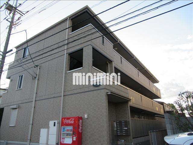 千葉県松戸市西馬橋蔵元町1K