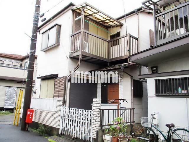 常磐線 松戸駅(徒歩31分)