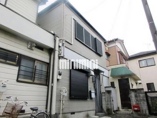 京成電鉄本線 菅野駅(徒歩15分)