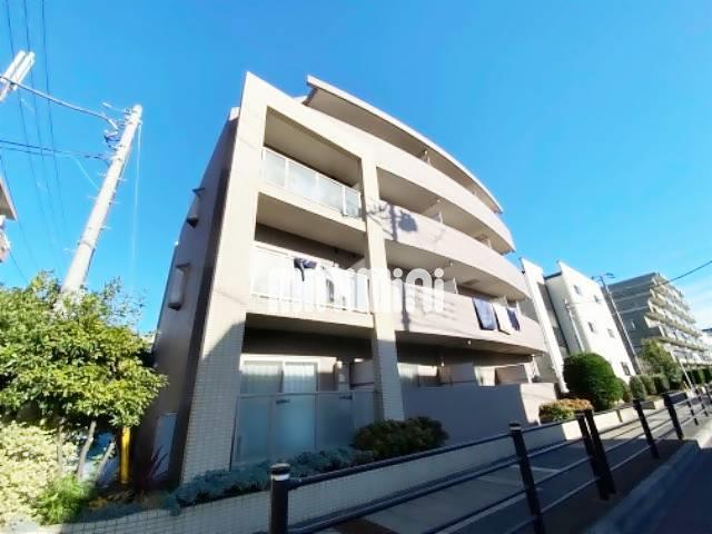 京葉線 市川塩浜駅(バス5分 ・新浜小学校 停、 徒歩11分)