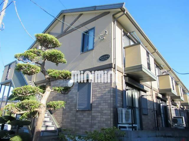 千代田・常磐緩行線 馬橋駅(徒歩12分)、流鉄流山線 馬橋駅(徒歩12分)