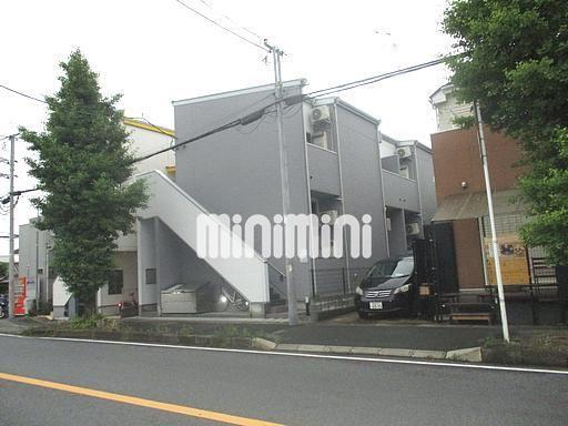 常磐線 松戸駅(徒歩17分)