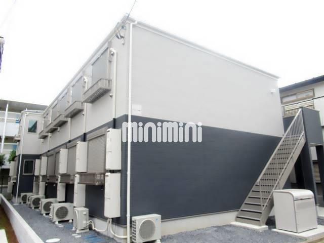 千葉県松戸市常盤平4丁目1K