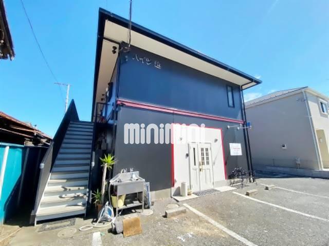 東武野田線 野田市駅(徒歩15分)