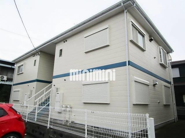 武蔵野線 市川大野駅(徒歩21分)