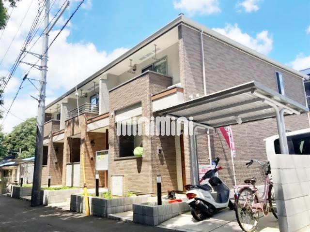 武蔵野線 東松戸駅(徒歩22分)