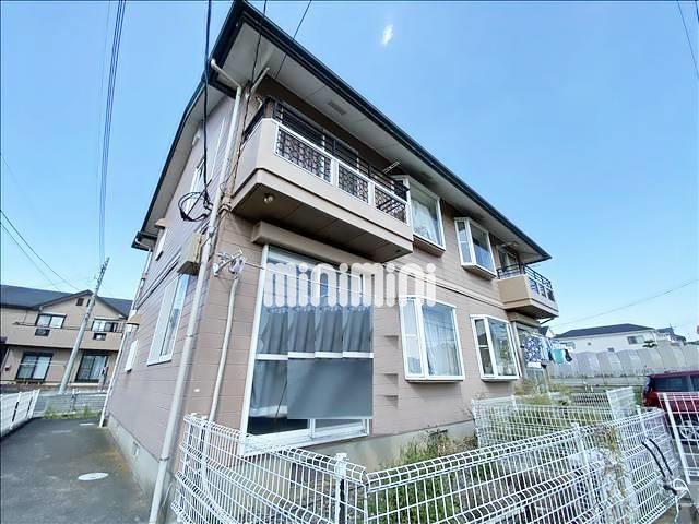 武蔵野線 新松戸駅(徒歩37分)