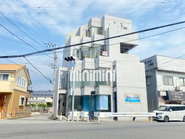 総武・中央緩行線 千葉駅(徒歩9分)、京成電鉄千葉線 京成千葉駅(徒歩9分)