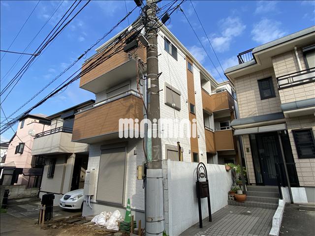 総武・中央緩行線 津田沼駅(徒歩5分)