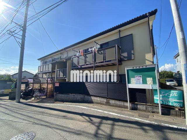 東武野田線 増尾駅(徒歩21分)