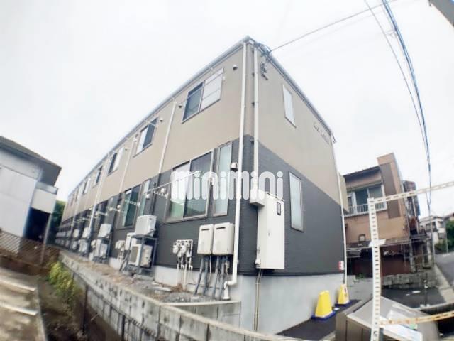 千葉都市モノレール 県庁前駅(徒歩25分)
