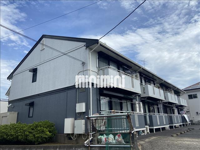 小湊鐵道 海士有木駅(徒歩24分)