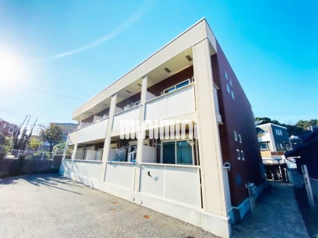 北総鉄道 東松戸駅(徒歩6分)