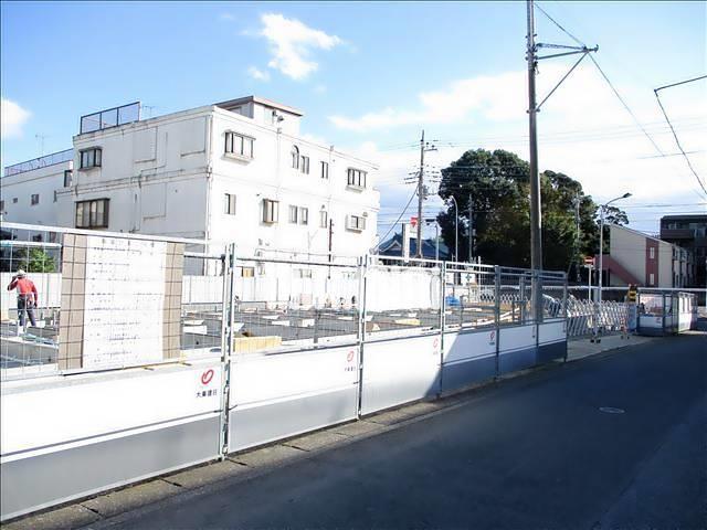 新京成電鉄 くぬぎ山駅(徒歩30分)