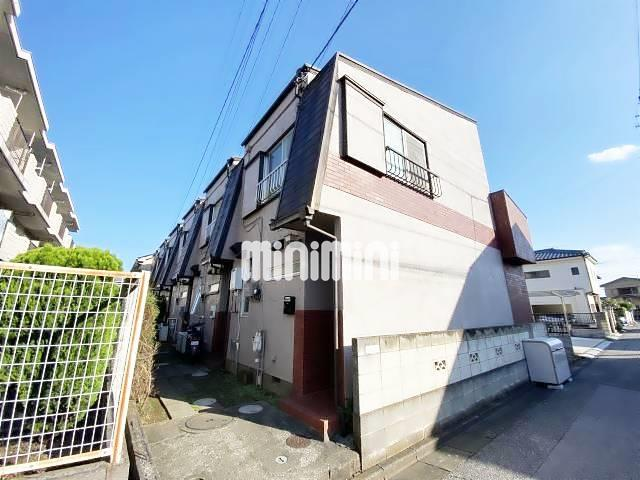 千代田・常磐緩行線 馬橋駅(徒歩15分)