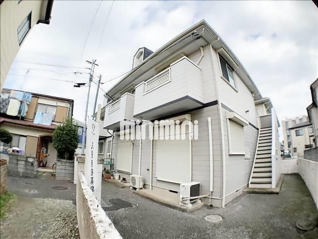 千葉都市モノレール 穴川駅(徒歩10分)