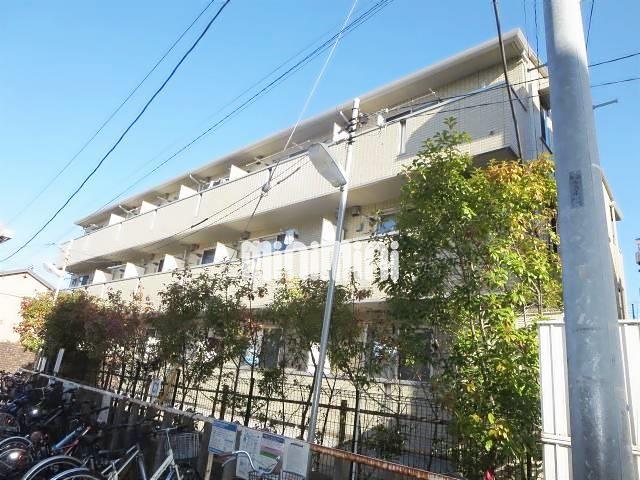 京成電鉄本線 船橋競馬場駅(徒歩1分)