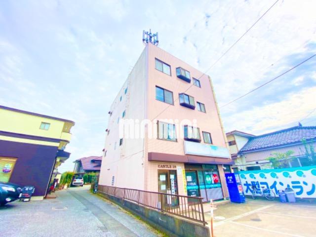 東武野田線 運河駅(徒歩1分)