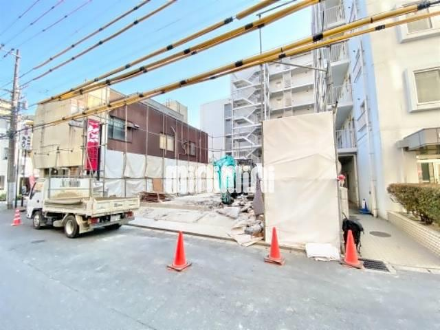 千代田・常磐緩行線 南柏駅(徒歩2分)