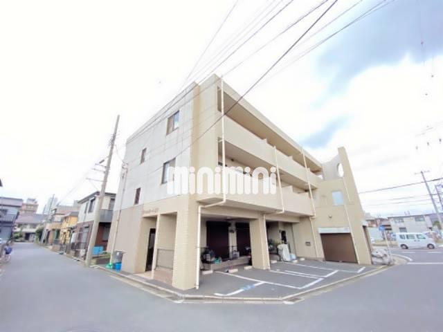 千葉都市モノレール 県庁前駅(徒歩11分)
