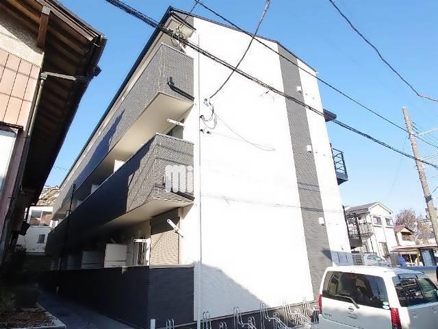 千代田・常磐緩行線 松戸駅(徒歩12分)