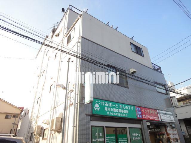 総武本線 市川駅(徒歩34分)