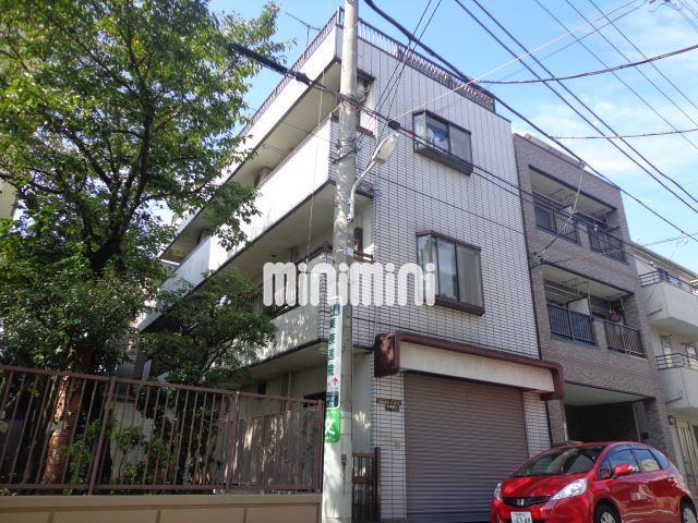 東京都葛飾区新小岩2丁目1K