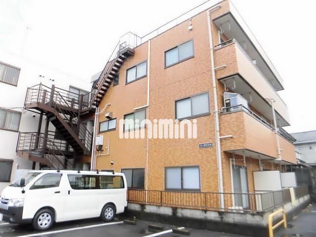 都営地下鉄新宿線 一之江駅(徒歩40分)