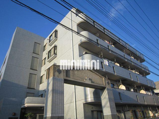 東京メトロ東西線 西葛西駅(徒歩14分)