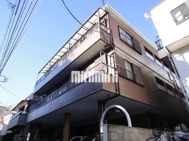 総武本線 市川駅(徒歩40分)