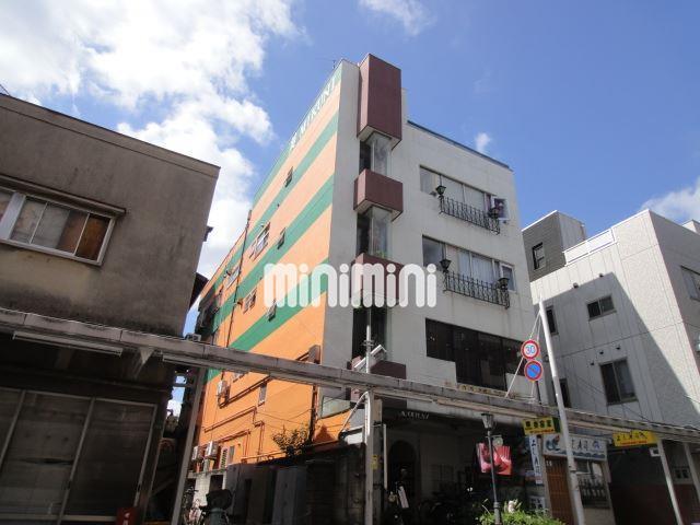 総武本線 市川駅(徒歩28分)
