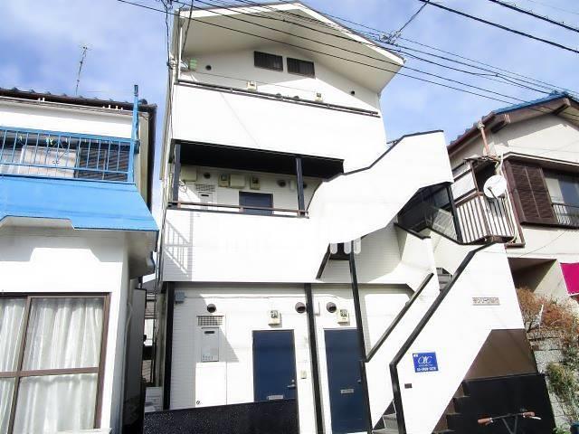 東京メトロ東西線 西葛西駅(徒歩16分)