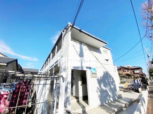 総武・中央緩行線 小岩駅(徒歩39分)