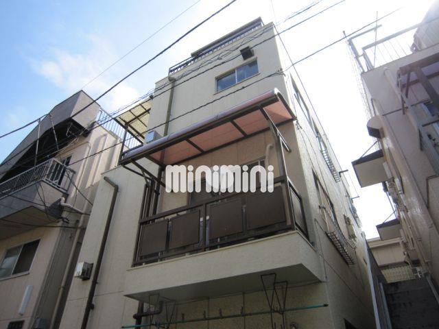 東京都葛飾区西新小岩4丁目1K