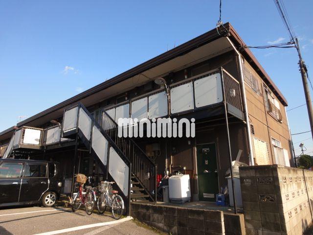 北総鉄道 新柴又駅(徒歩22分)