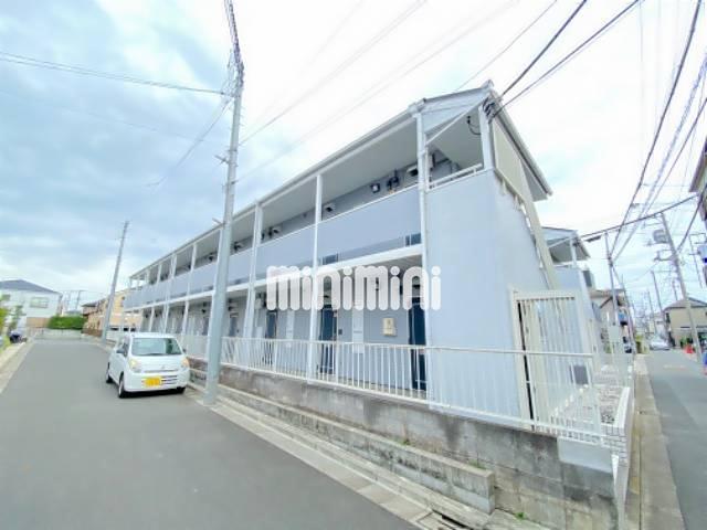 都営地下鉄新宿線 瑞江駅(徒歩19分)