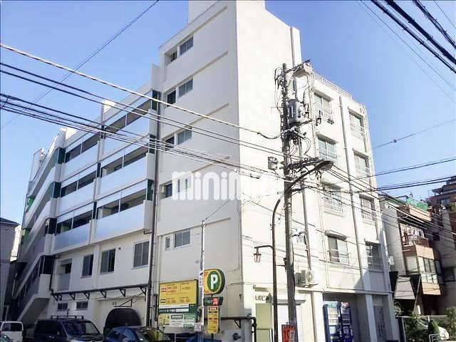 都営地下鉄大江戸線 森下駅(徒歩5分)