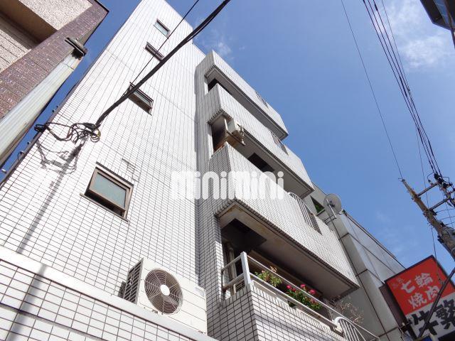 東京都葛飾区新小岩1丁目1K