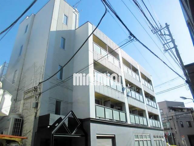 東京都葛飾区新小岩4丁目1K