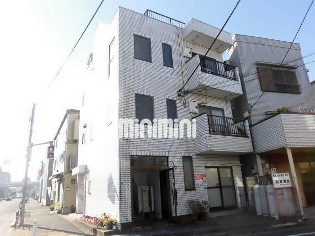 都営地下鉄新宿線 瑞江駅(徒歩17分)