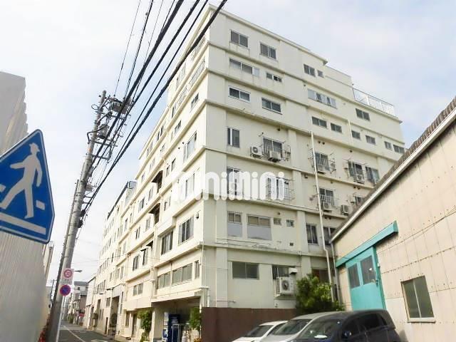 東京都江戸川区中央3丁目1R